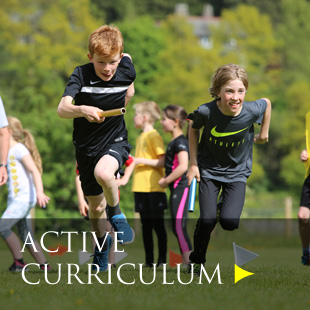 Active Curriculum