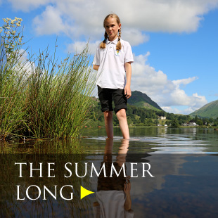 The Summer Long