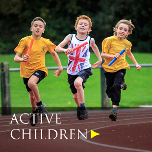 Active Children